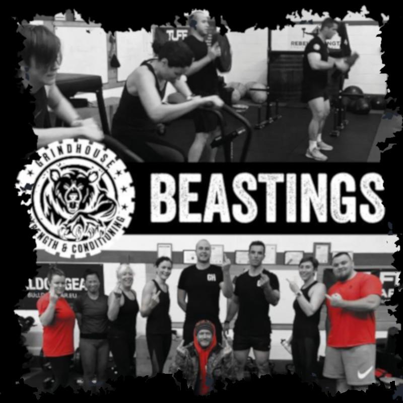 Beastings Class