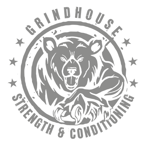 Grindhouse Gym Logo